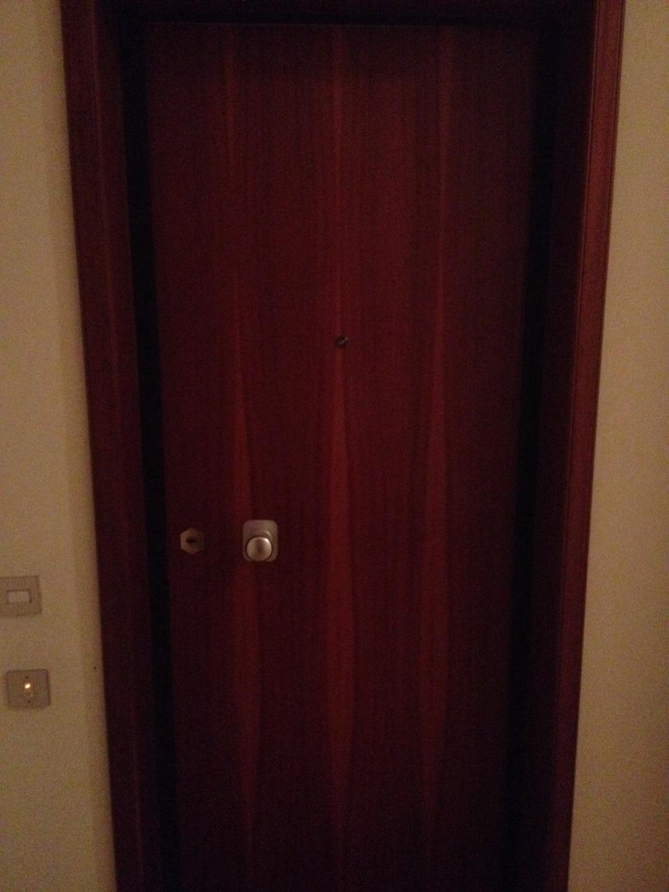 Sostituire Pannello Porta Blindata sostituzione pannello porta blindata • master key